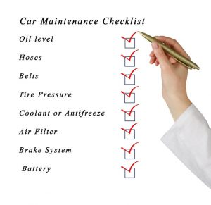 Tips For Vehicle Maintenance