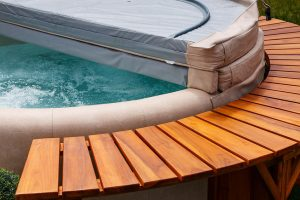 hot tub dealers in Denver offer great quality and service